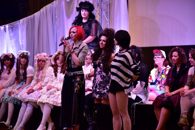 AnimeCon: Japanese Fashion, Lolita and Visual Kei events