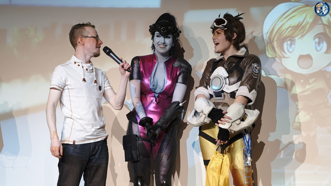 Casual Cosplay Competition