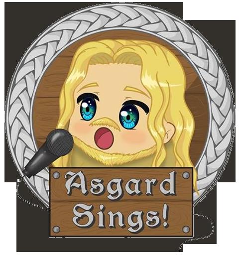 Karaoke by Asgard Sings!